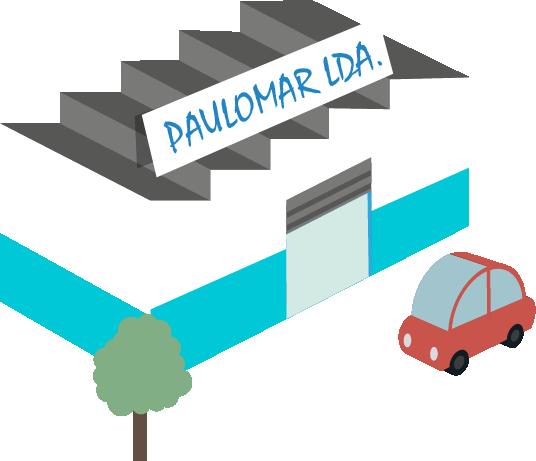 PAULOMAR Reparação de Automóveis